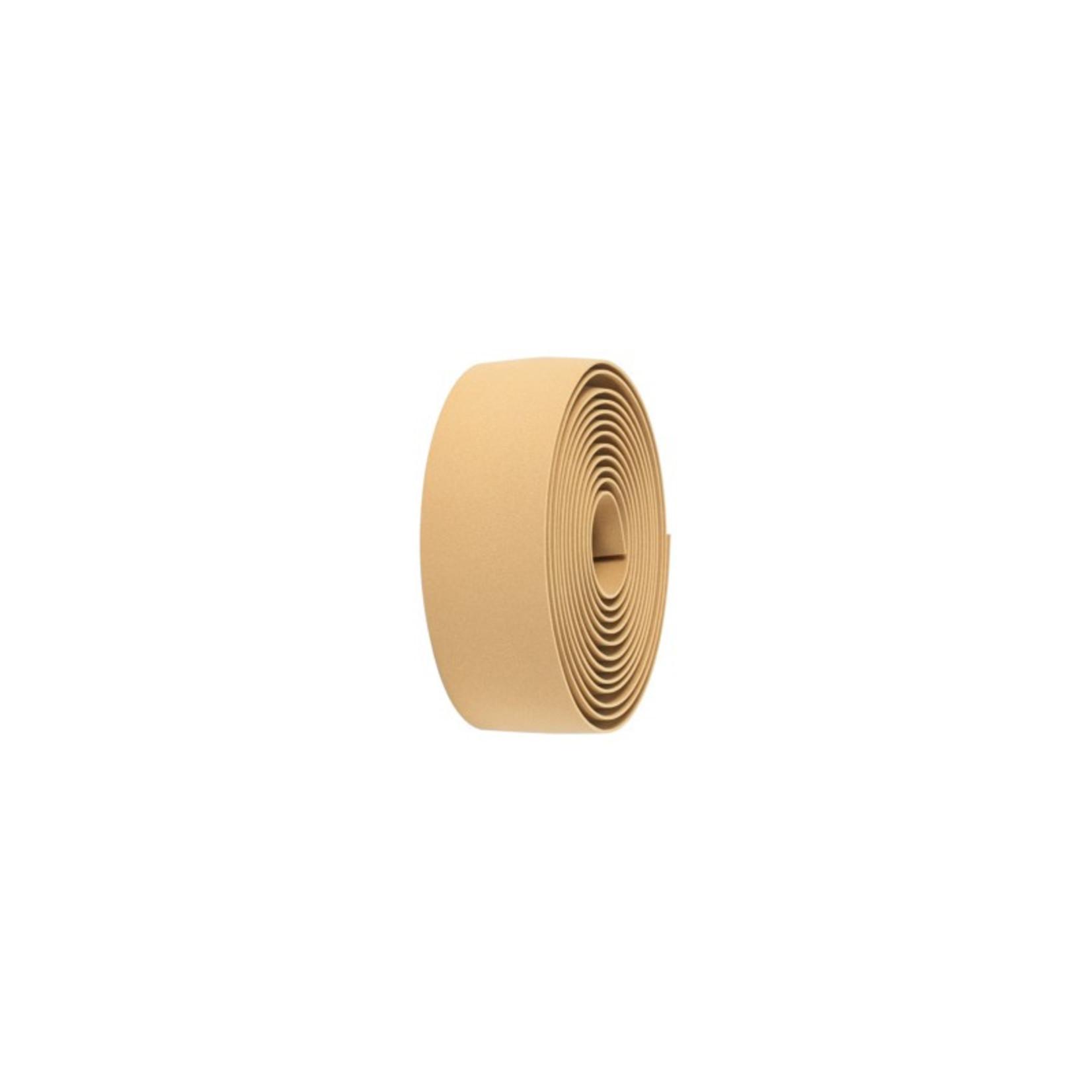 BBB Handlebar Tape - RaceRibbon - Golden Brown