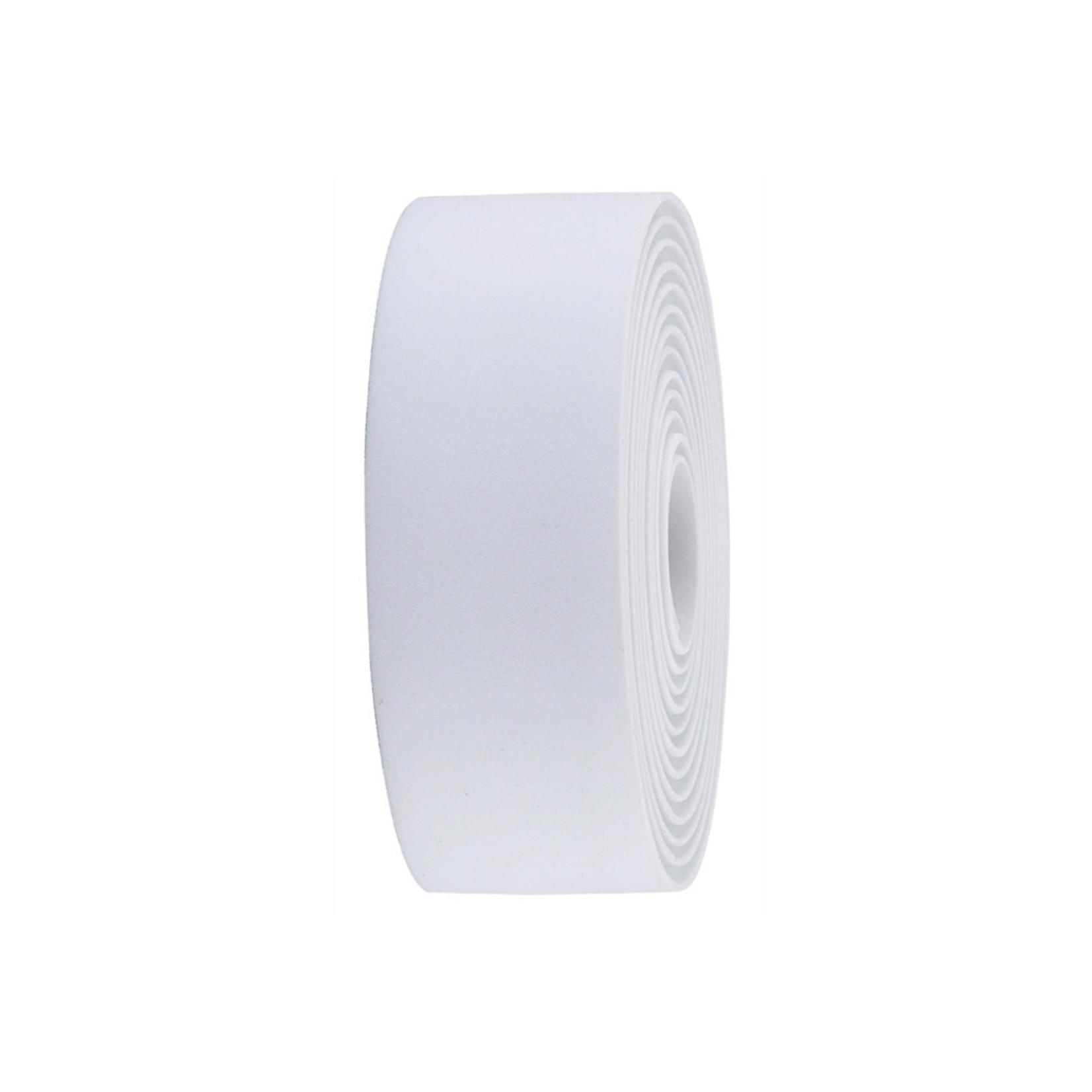 BBB Handlebar Tape - RaceRibbon - White