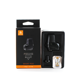 Geekvape GeekVape Aegis Boost Replacement Pod and Coil