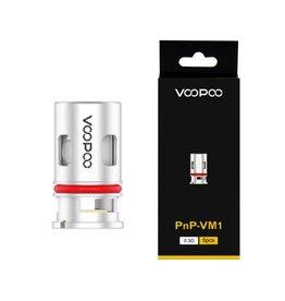 VooPoo VooPoo PnP Replacement Coil