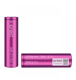 Efest Efest 21700 3700mah 35amp Battery