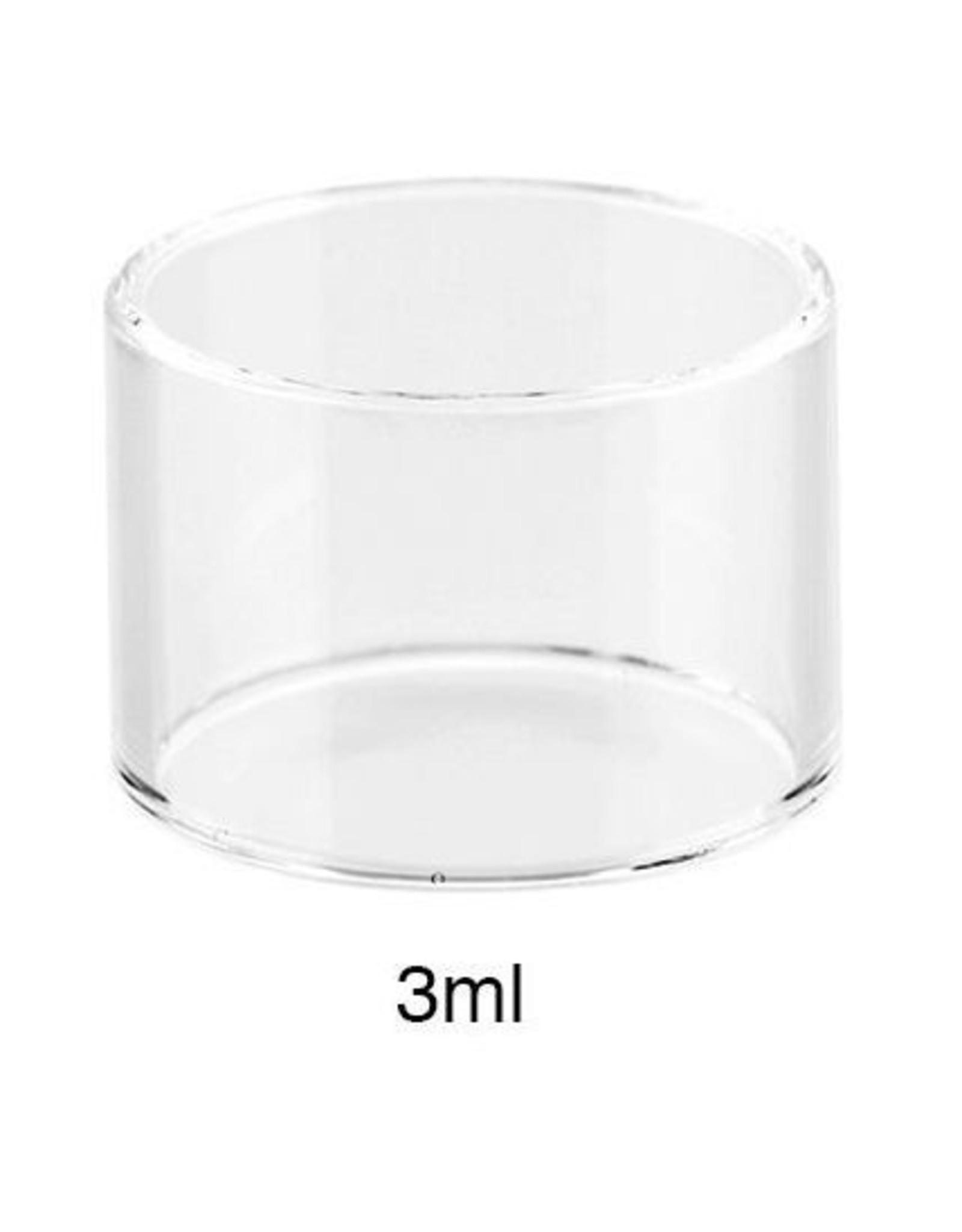 Aspire Aspire Cleito 120 PRO Replacement Glass 3.0 ml