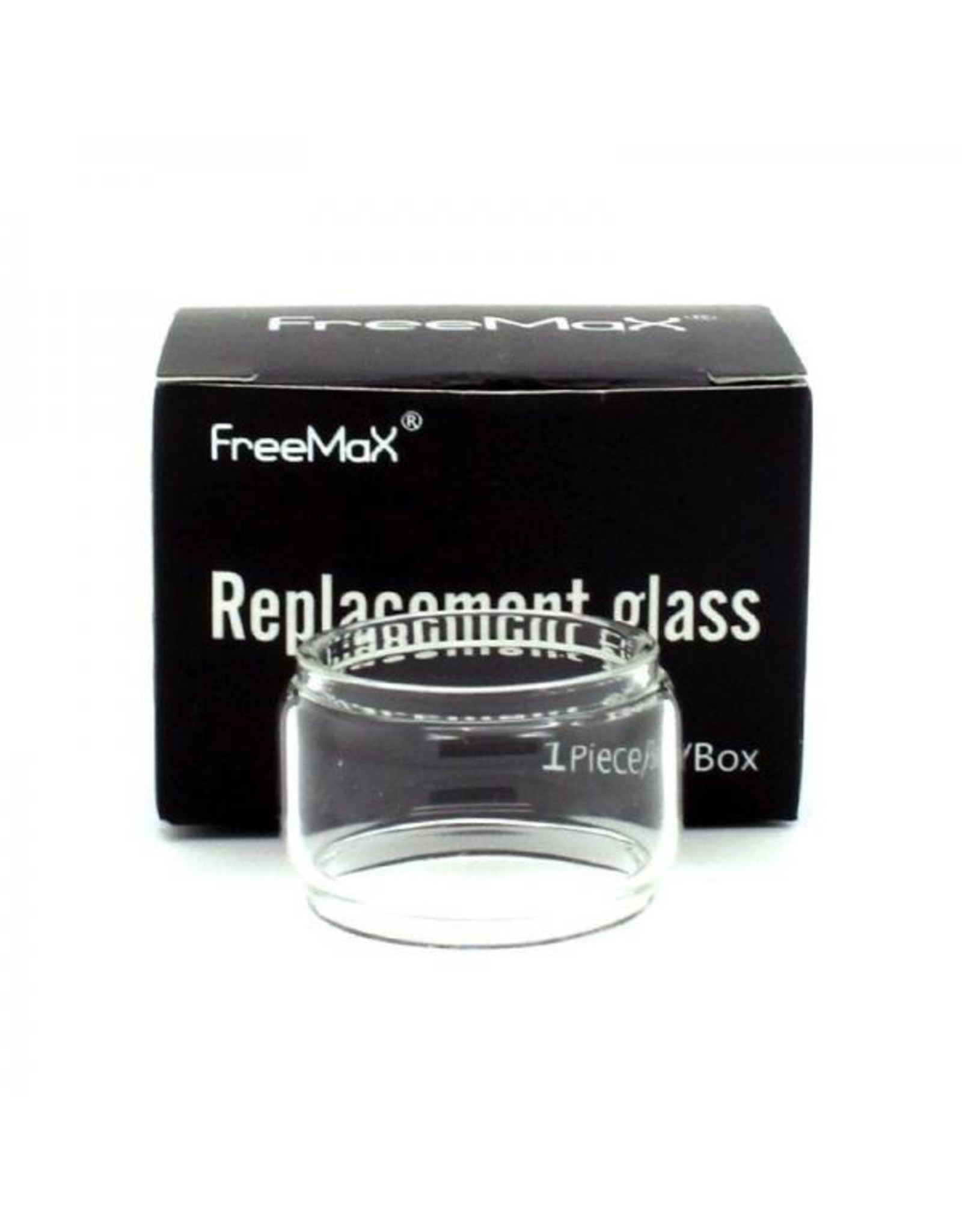 Freemax FreeMax Fireluke 2 Replacement Glass 5ml