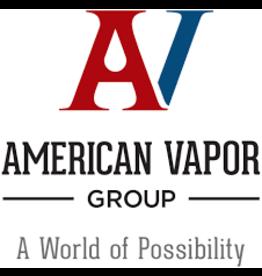 AVG American Vapor Freebase E-Liquid 60ml