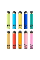 Xtra Xtra Disposables (5% Nicotine)