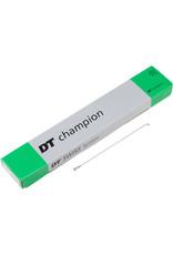 DT Swiss Spoke DT Swiss Champion 2.0 260mm Silver Spokes Box of 100 single