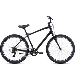 Specialized 21 Spec Roll Blk/Ion/Blk Small
