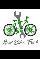 New Bike Feel