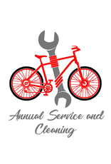 Annual Service and Cleaning