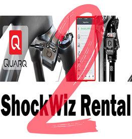 ShockWiz Rental 2-Day $40.00