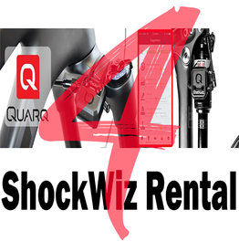ShockWiz Rental 4-Day