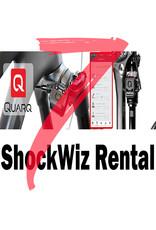 ShockWiz Rental 7-Day