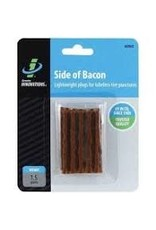 Genuine Innovations Patch Kit Innov Side of Bacon Tubeless Plugs