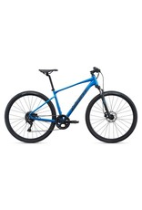 Giant 21 Giant Roam 2 Disc M Metallic Blue