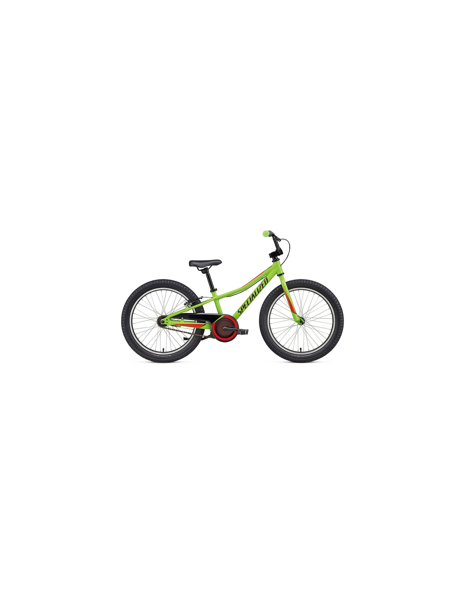 Specialized 20 Spec Riprock 20 Grn/Red/Blk