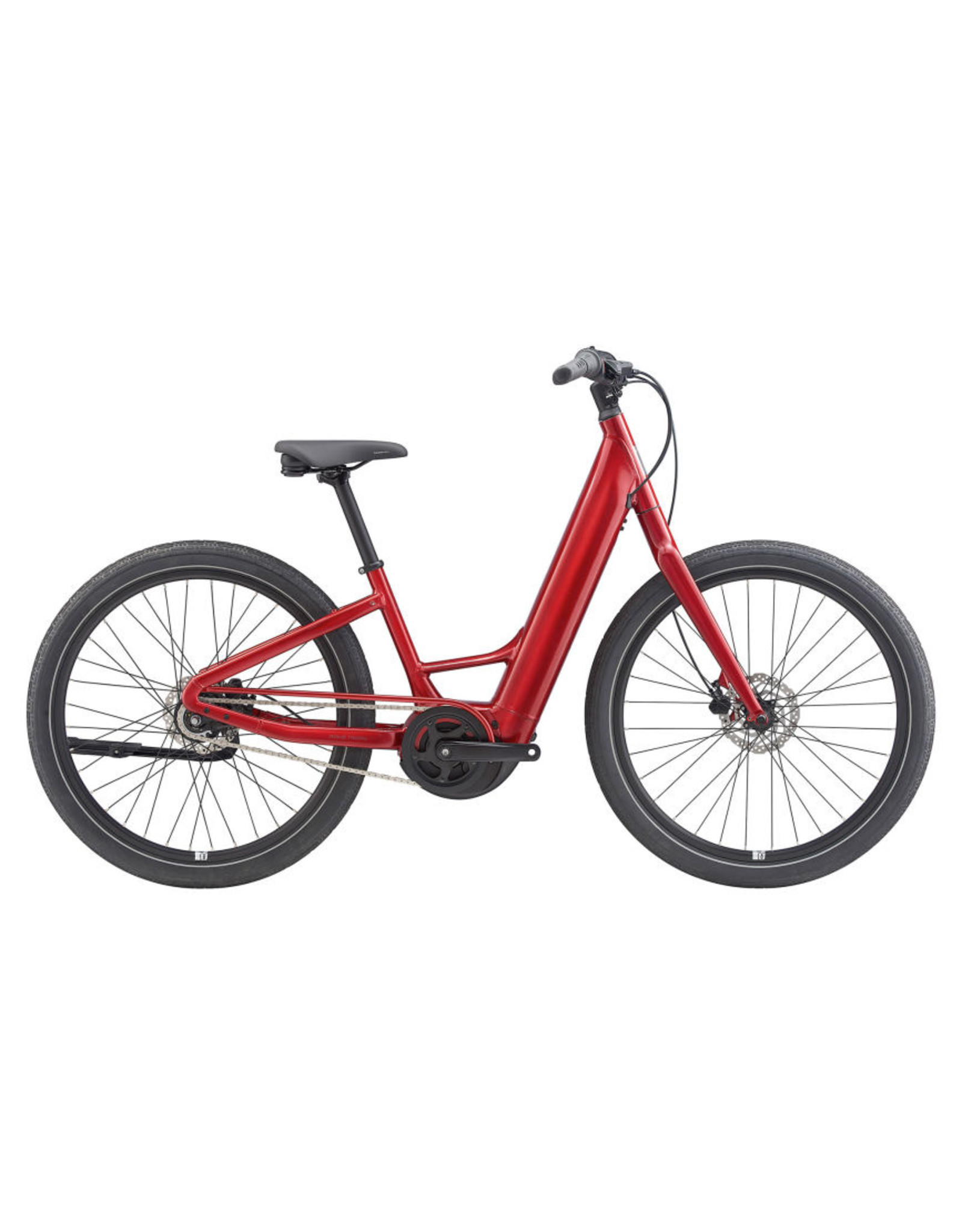 Momentum 21 Giant Vida E+ LDS 20MPH M Red