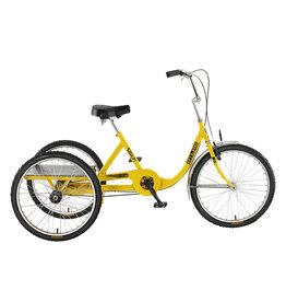 Sun Trike Sun Atlas Cargo Yel No Basket
