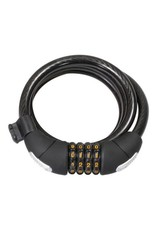 Serfas Lock Serfas  6ft X 12mm Cable Combination