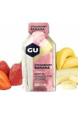 GU Energy Labs GU Gel Strawberry/Banana single