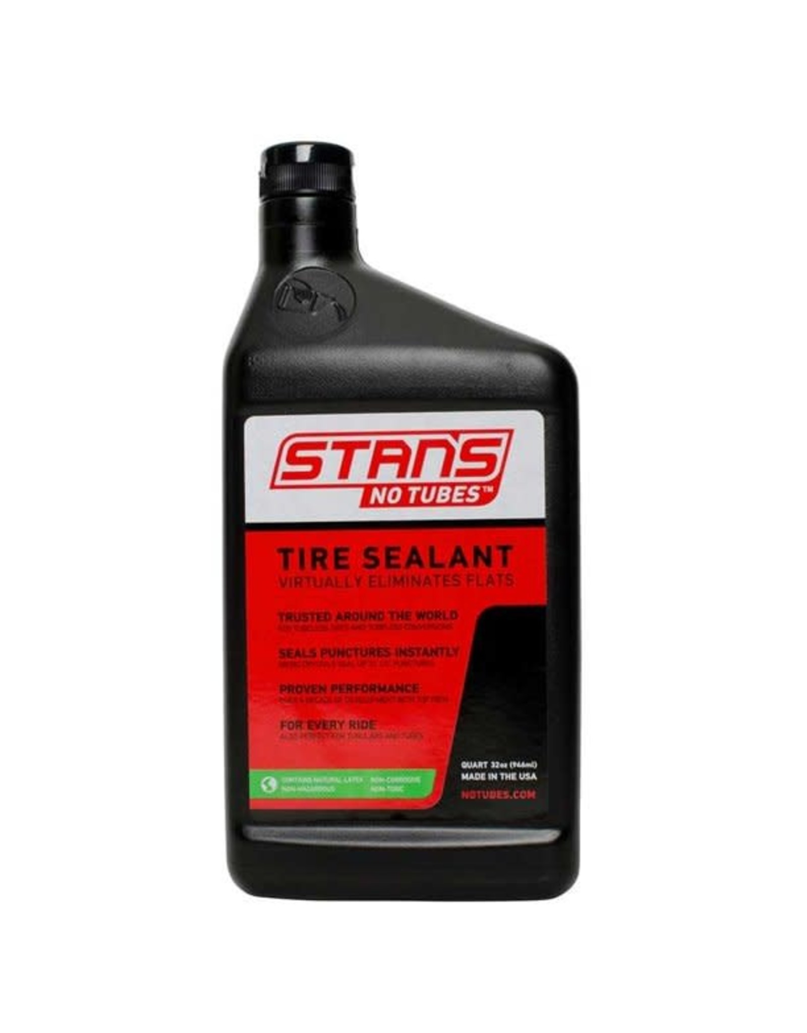 Stan's No Tubes Lube Stans NoTubes: 32oz bottle Sealant