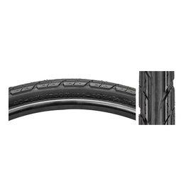 SUNLITE Tire 700x38 Bk/Bk EuroTour K198