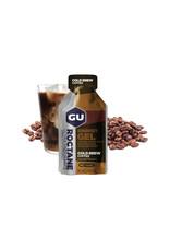 GU Energy Labs GU Cold Brew Roc Gel Box of 24 single