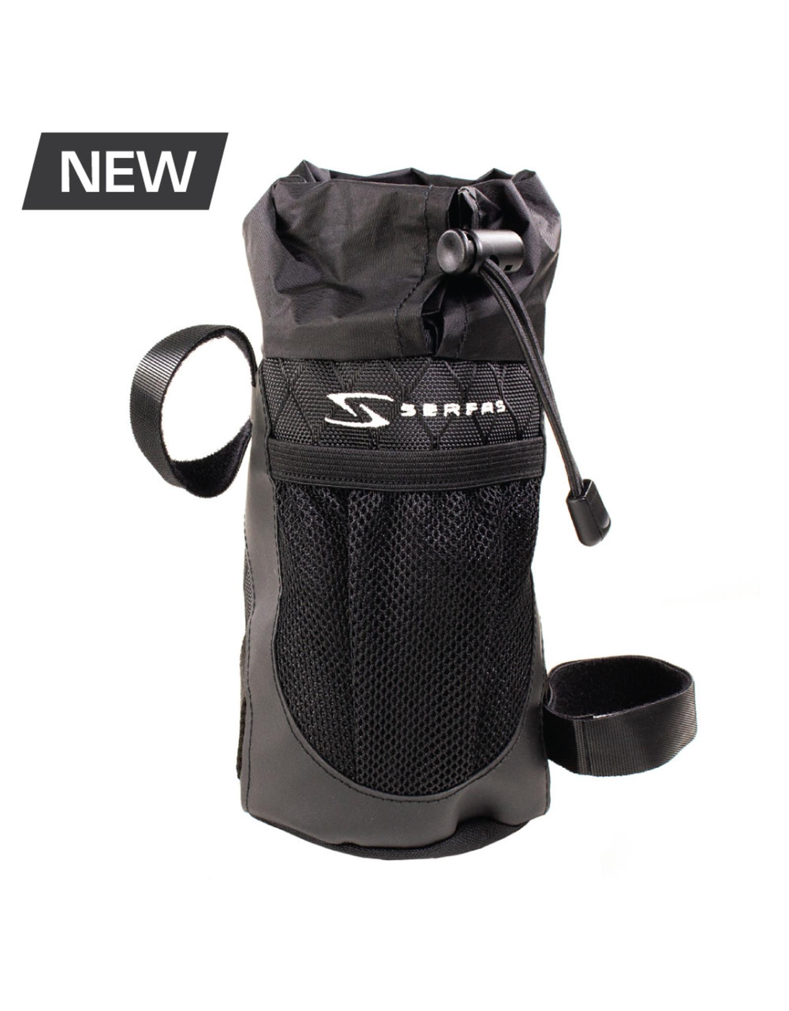 Bag Serfas Bottle Handlebar Bag