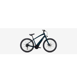Specialized 21 Spec Como 3.0 FstGrn/Chrm XL