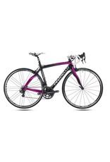 pinarello 16 Pinarello Marvel T2 46cm Ultegra Black/Pink