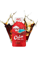 GU Energy Labs GU Gel Cola Me Happy Gel Box of 24 single