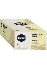 GU Energy Labs GU Energy Gel: Vanilla Box of 24