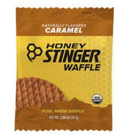 Honey Stinger Stinger Waffle Caramel - 16/Box single
