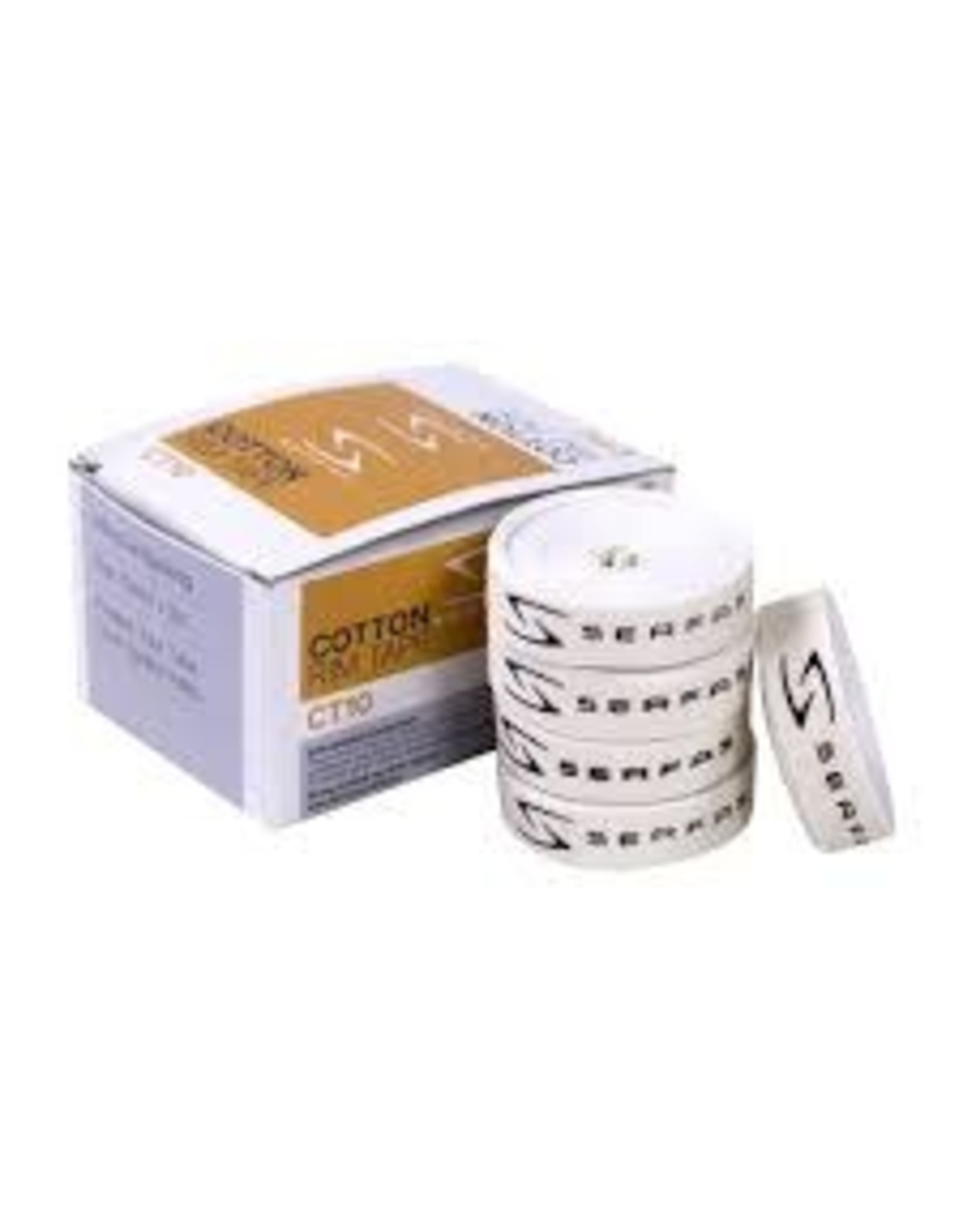 Serfas Rim Tape Serfas 22mm- 10 rolls per box
