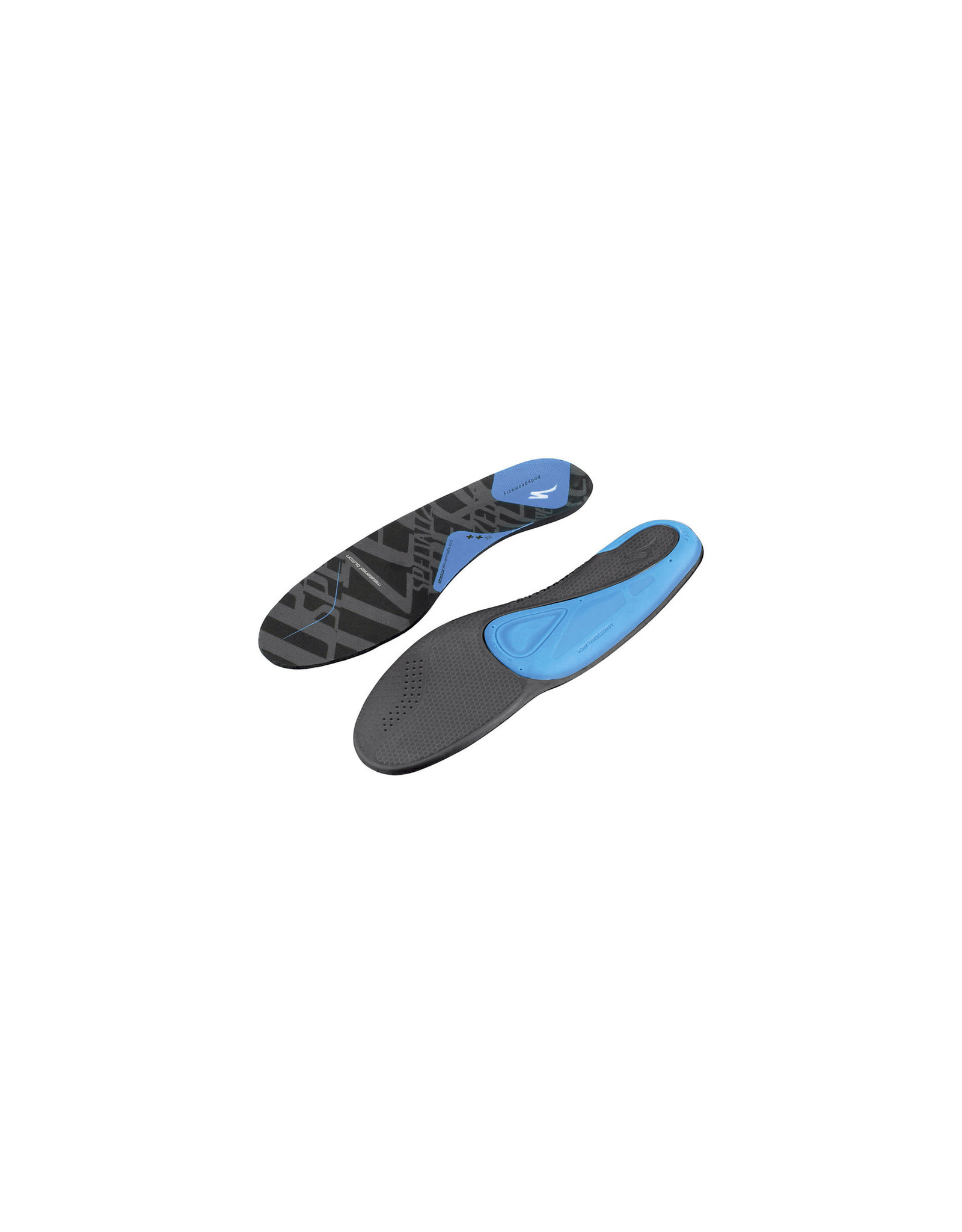Specialized Shoe Spec Footbeds High Performance ++ Blue
