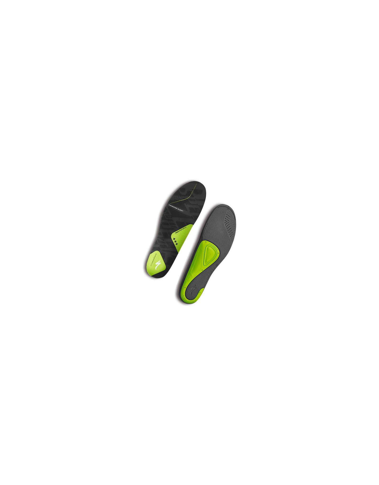 Specialized Shoe Spec High Performance +++BG Footbed Green