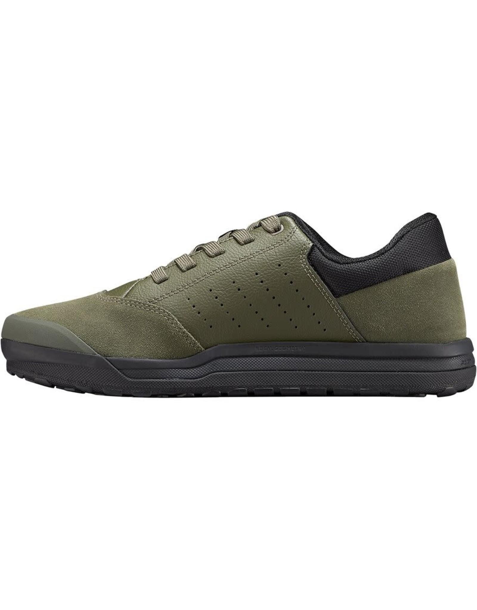 Specialized Shoe Spec 2FO Roost Flat SOakGrn 45