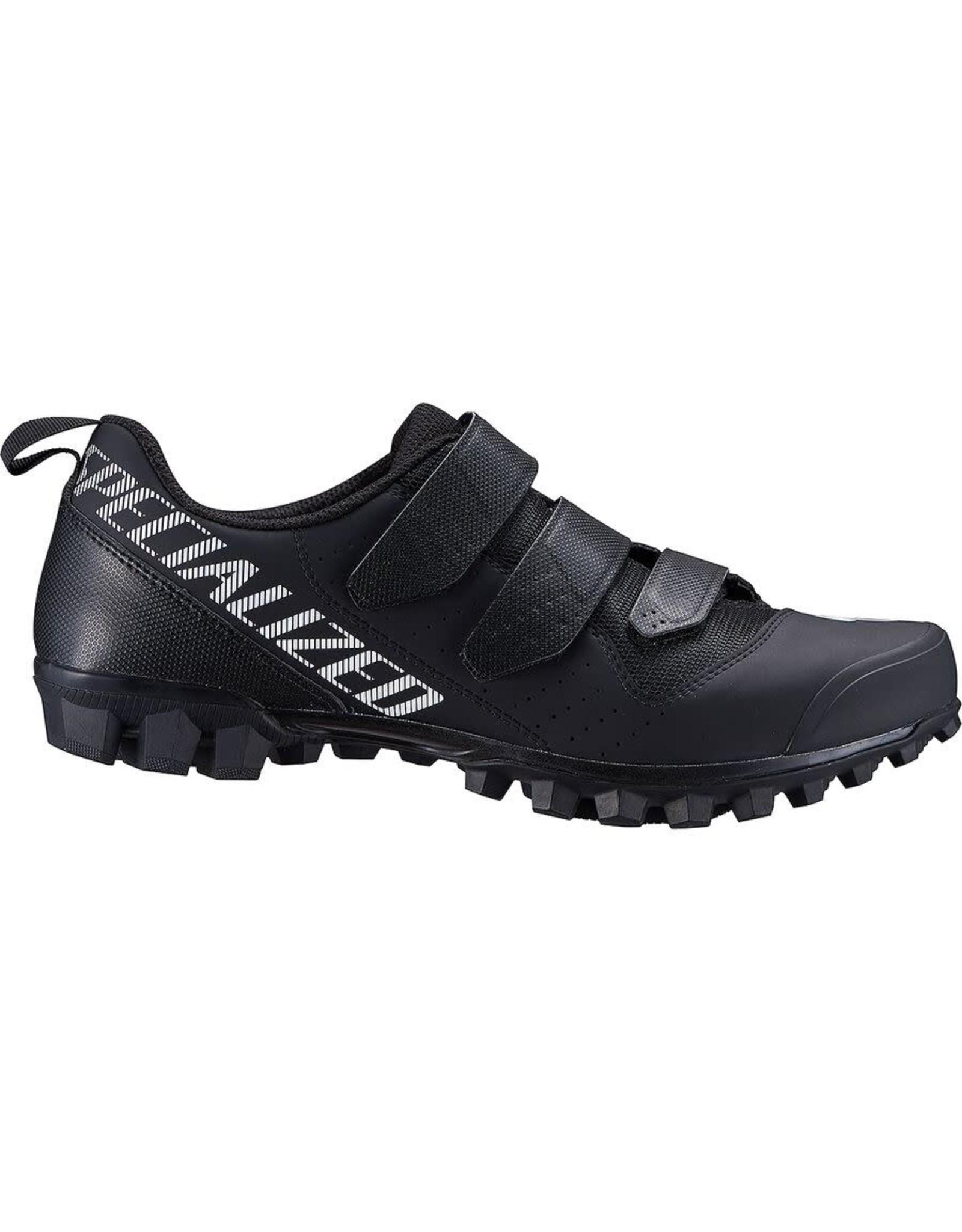 Specialized Shoe Spec Recon 1.0 Blk 46