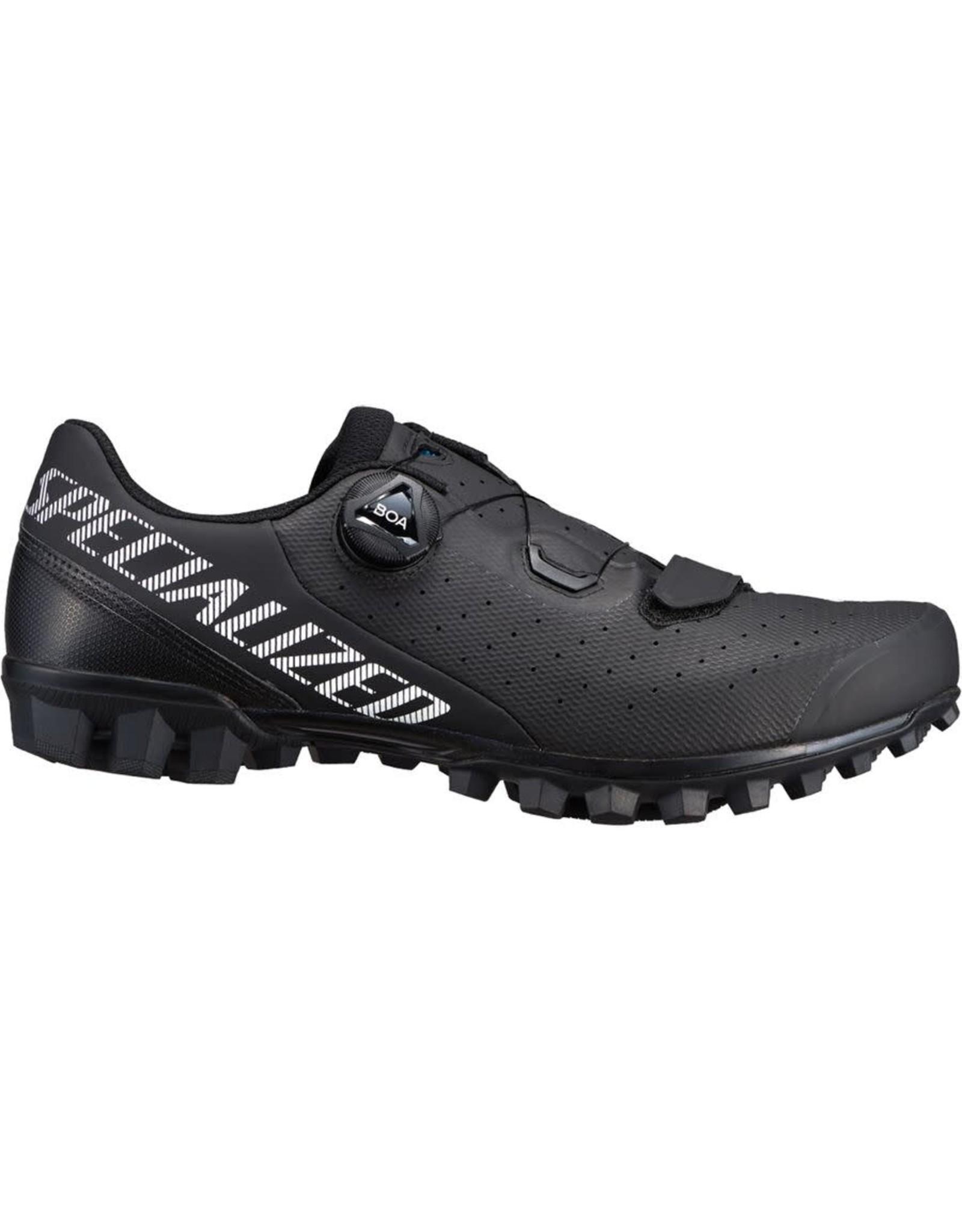 Specialized Shoe Spec Recon 2.0 Blk 44