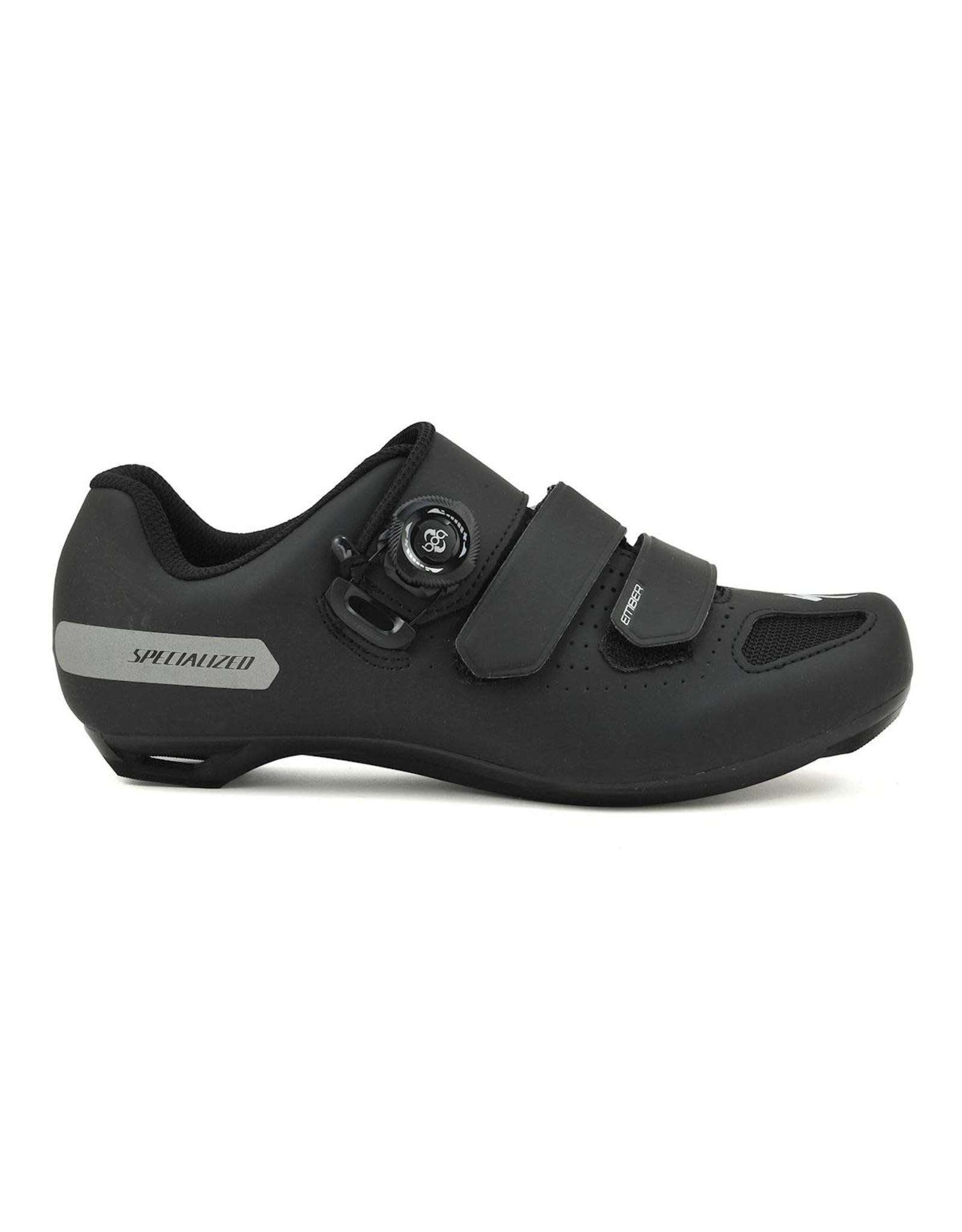 Specialized Shoe Spec Ember RD  Wmn Blk 36/5.75