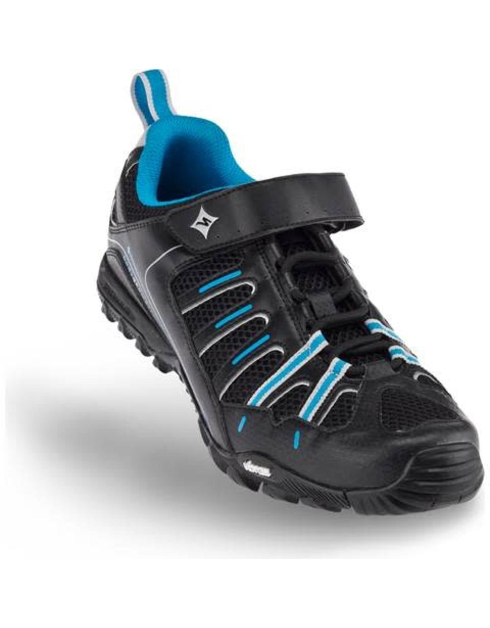 Specialized Shoe Spec Tahoe 41/8.5 Blue