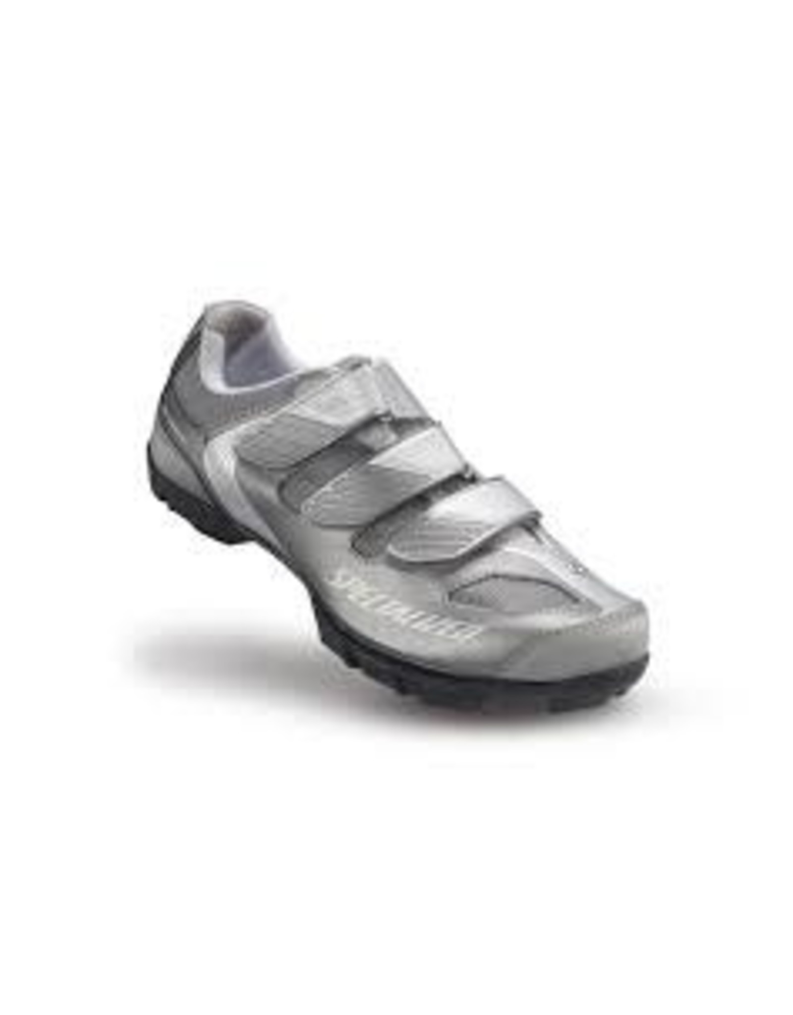 Specialized Shoe Spec Riata MTB  Wmn Ti/Sil 38/7.25