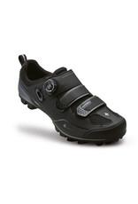 Specialized Shoe Spec Motodiva Wmn MTB  Blk 37/7