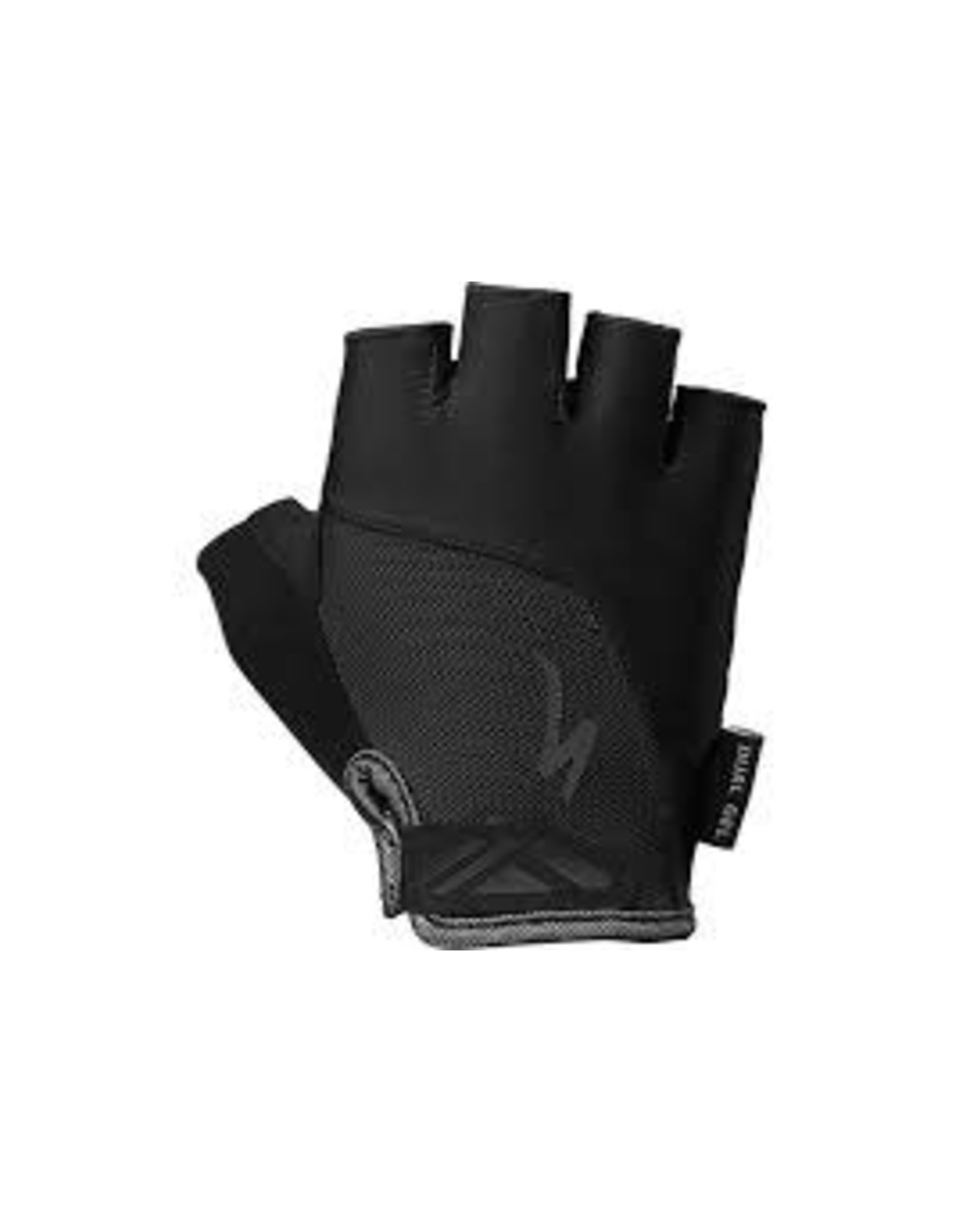 Specialized Glove Spec BG Dual Gel Wmn Blk Small