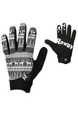 Glove Handup ColdER Knitted Sweater Medium