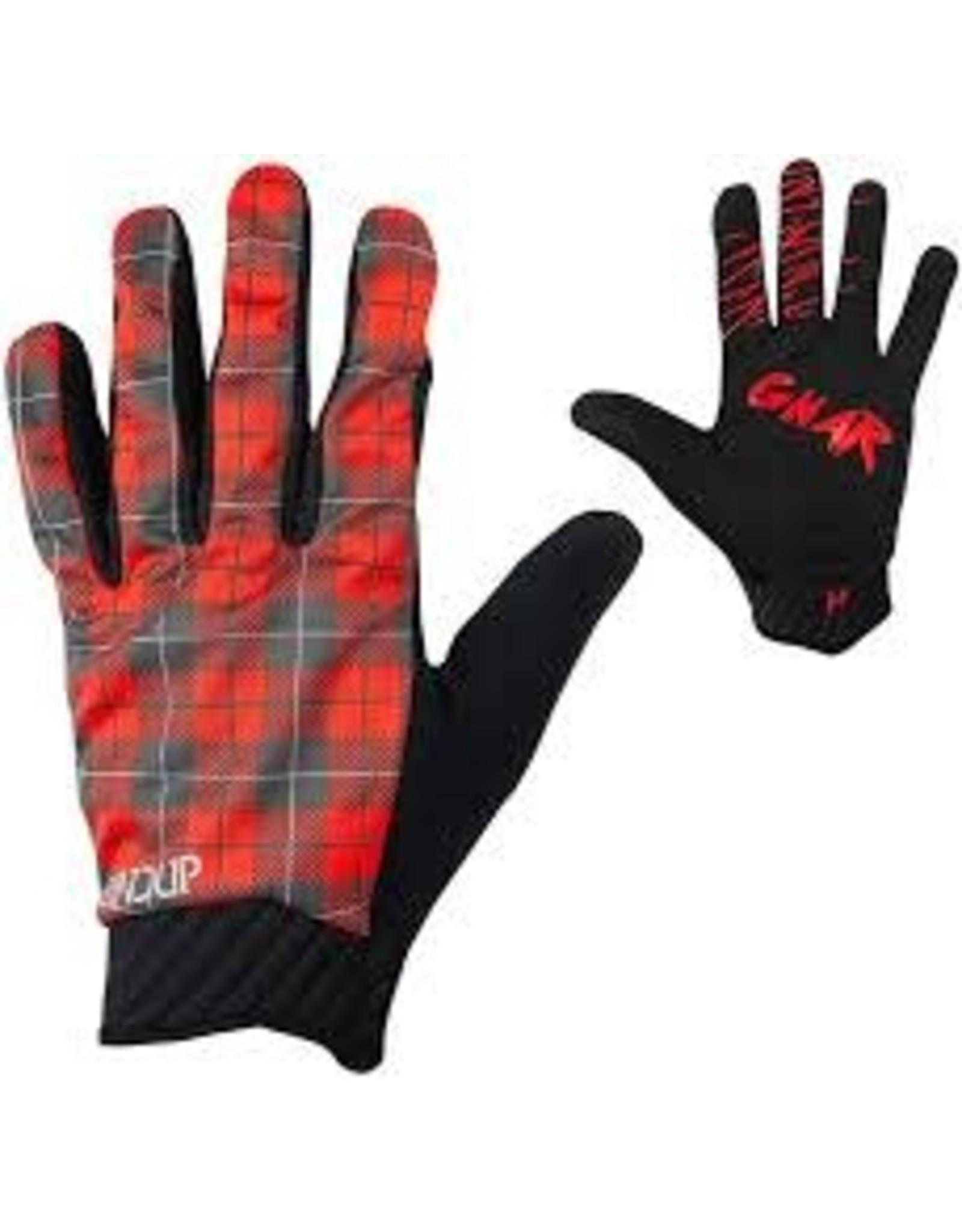 Glove Handup Cold Lumberjack XXL