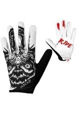 Glove Handup Free Ride Wolf Medium