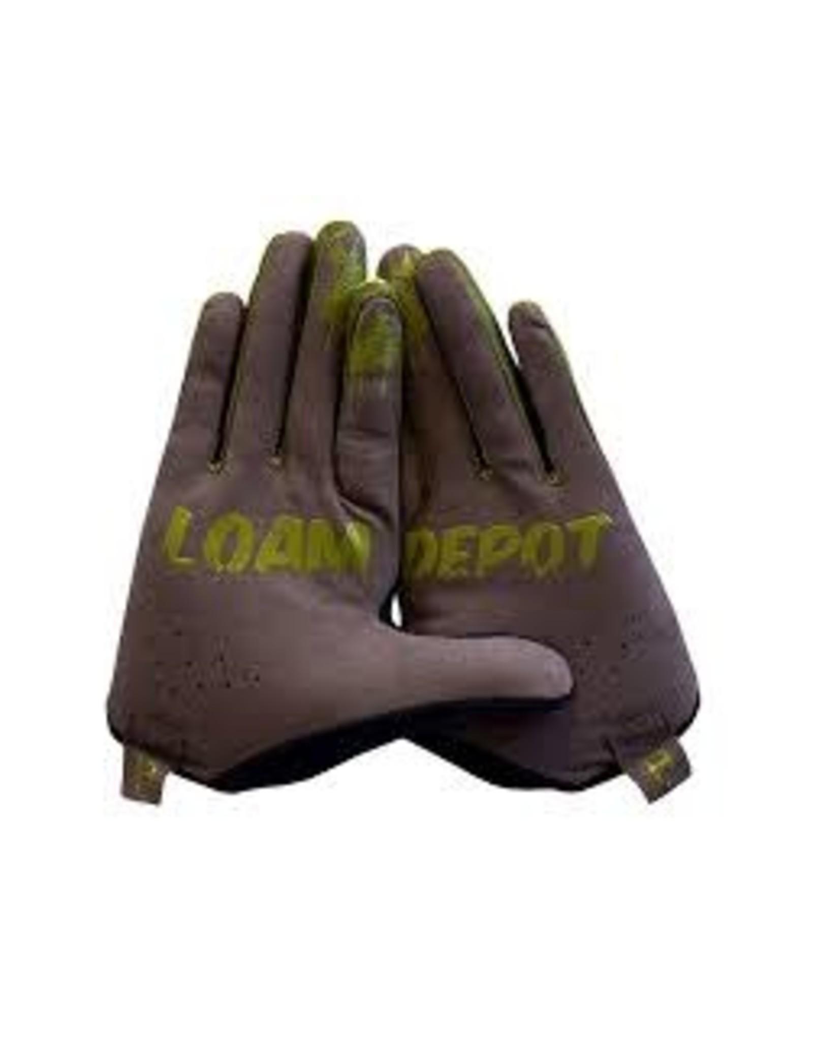 Glove Handup A-Loam-Ha Medium