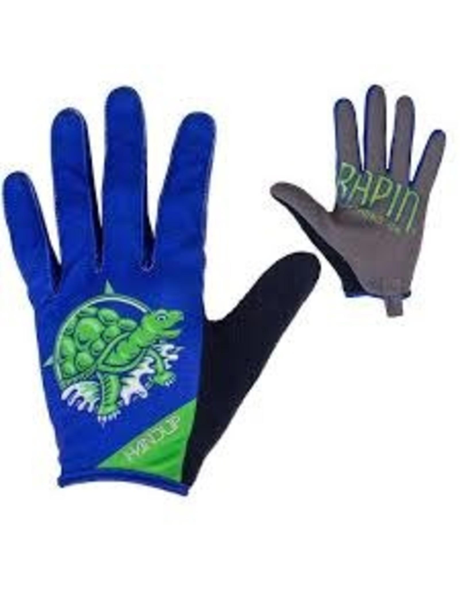 Glove Handup Terrapin Beer X-Large