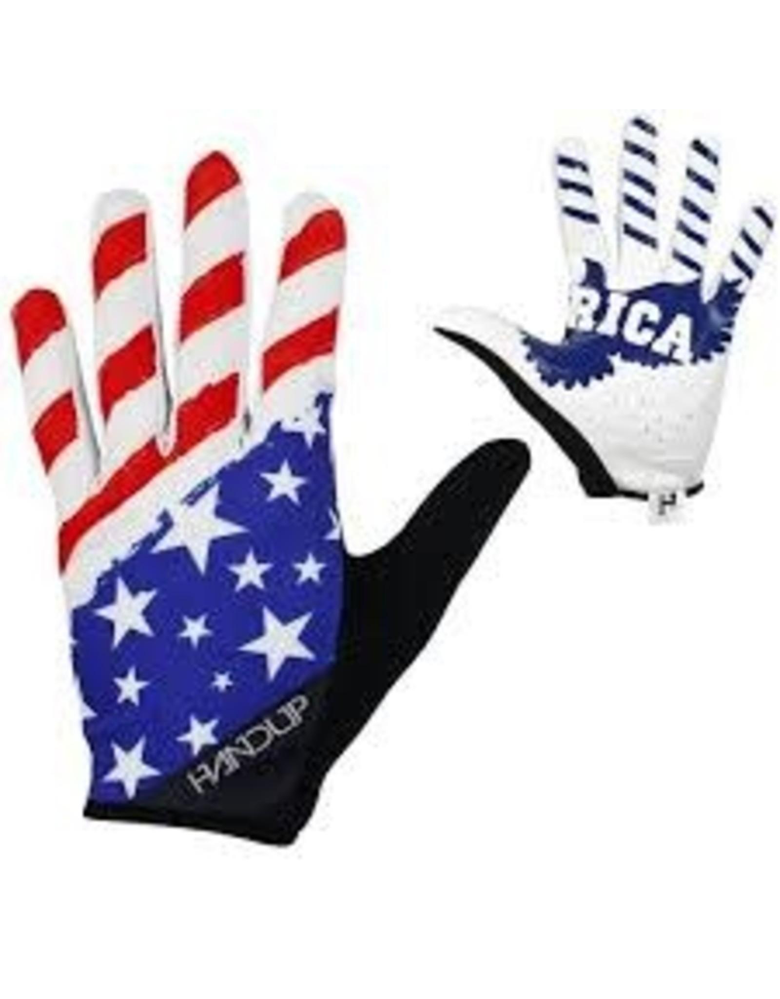 Glove Handup 'Merica XXL