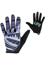 Glove Handup Mtn Life Teal/Grey XXL